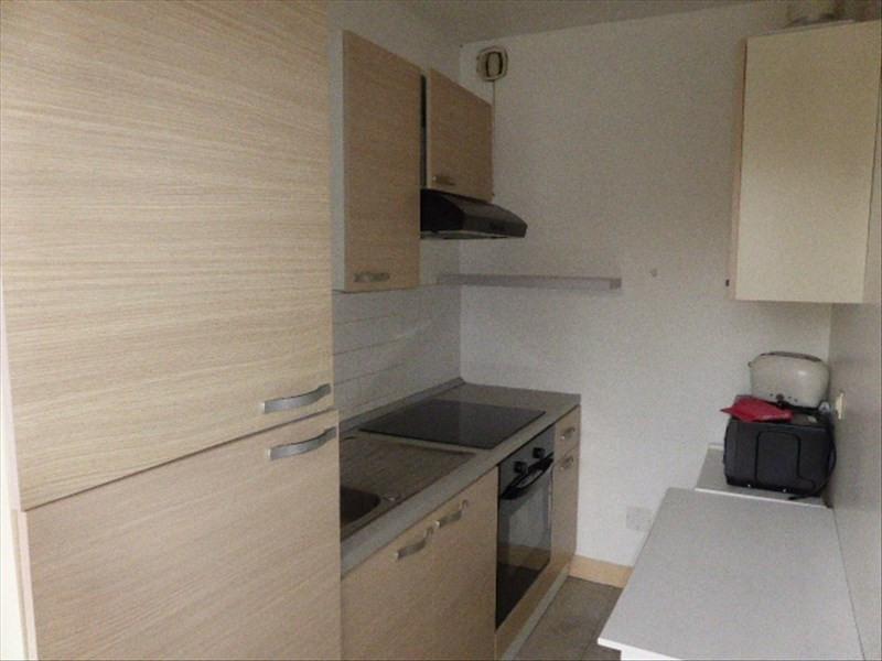 Produit d'investissement appartement Cosne cours sur loire 39000€ - Photo 4