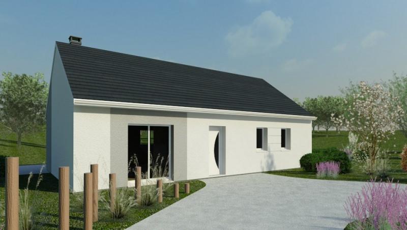 Maison  4 pièces + Terrain 560 m² Montereau-Fault-Yonne par Les Maisons.com Pontault-Combault