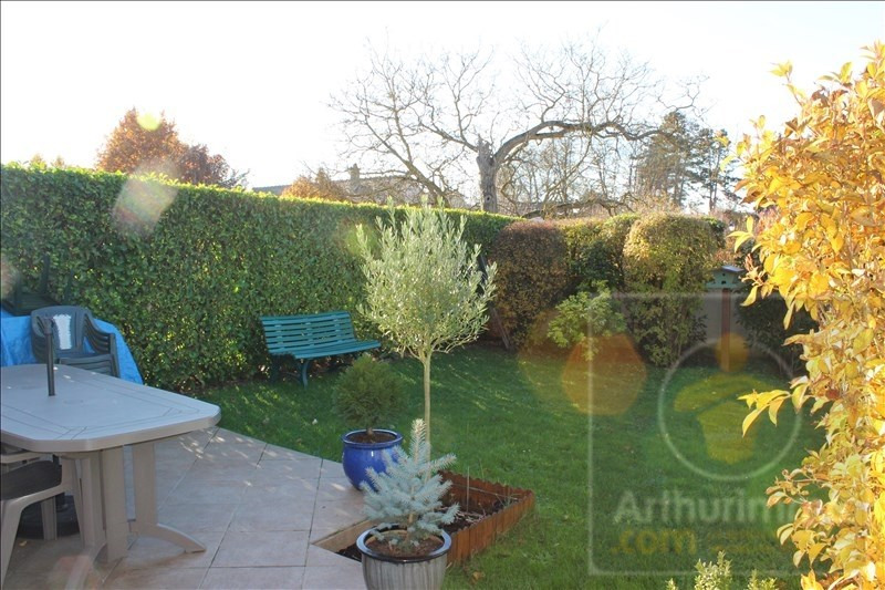 Sale house / villa Orcemont 312 200€ - Picture 2