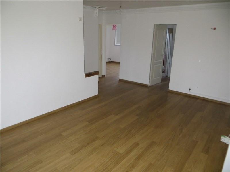 Sale apartment Clamart 285000€ - Picture 10