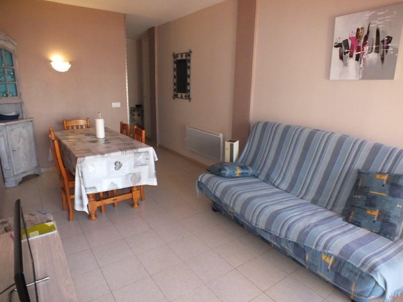 Location vacances appartement Rosas-santa margarita 456€ - Photo 9