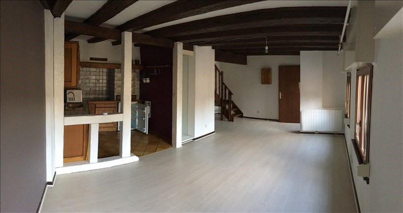 Vente appartement Strasbourg 214 000€ - Photo 1