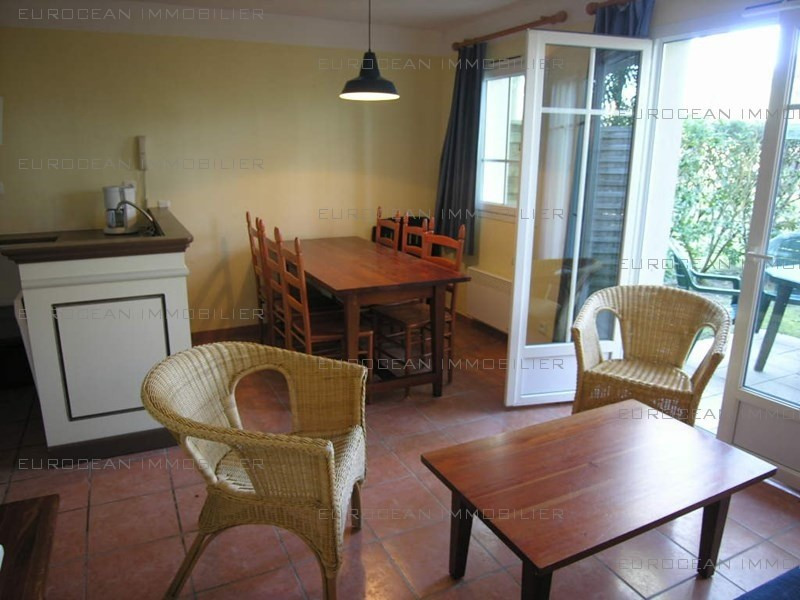 Vacation rental apartment Lacanau-ocean 985€ - Picture 3