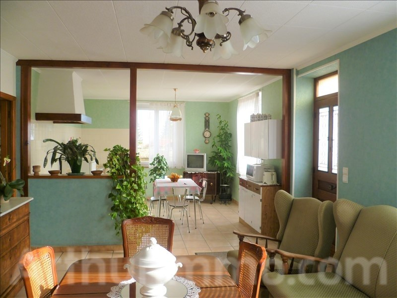Vente maison / villa St marcellin 188 000€ - Photo 3