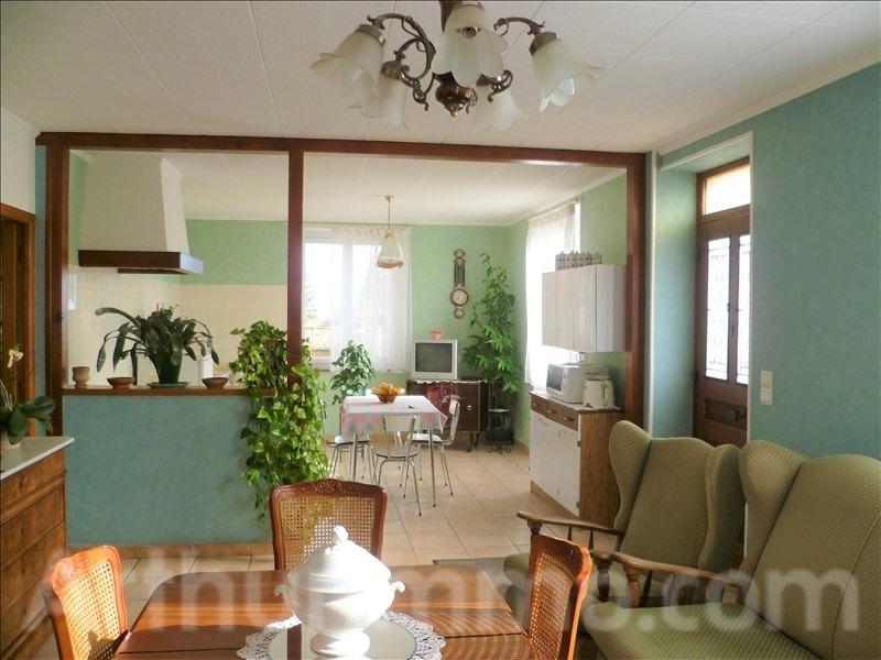 Sale house / villa St marcellin 188000€ - Picture 3