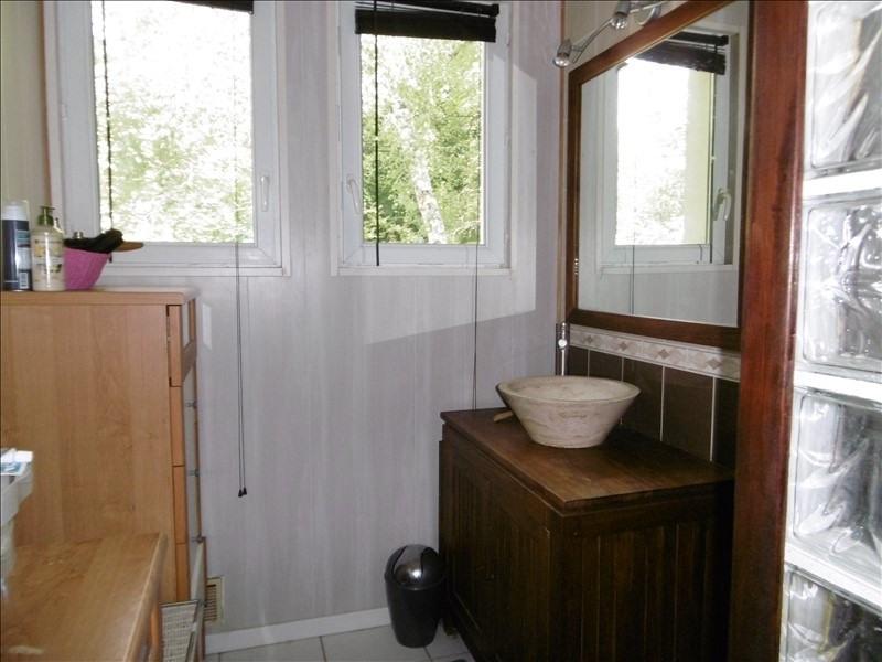 Vente maison / villa Forges les bains 429000€ - Photo 8