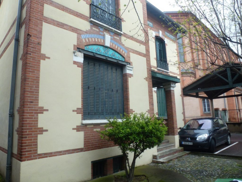 Rental apartment Toulouse 391€ CC - Picture 4