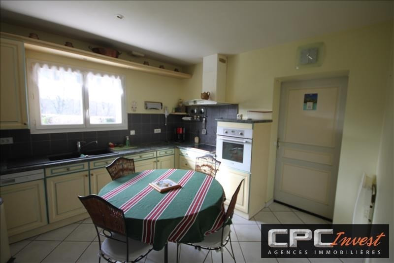 Sale house / villa Eysus 229000€ - Picture 5