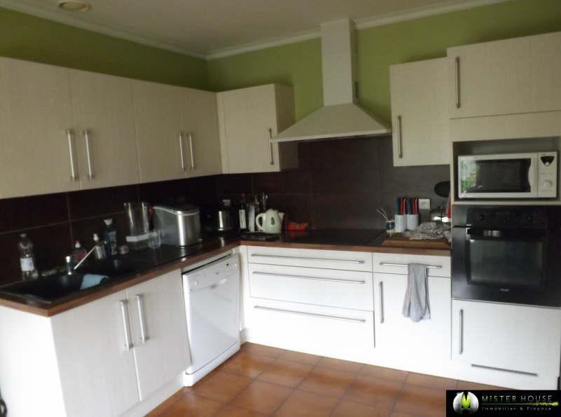 Verkoop  huis Montauban 212000€ - Foto 7
