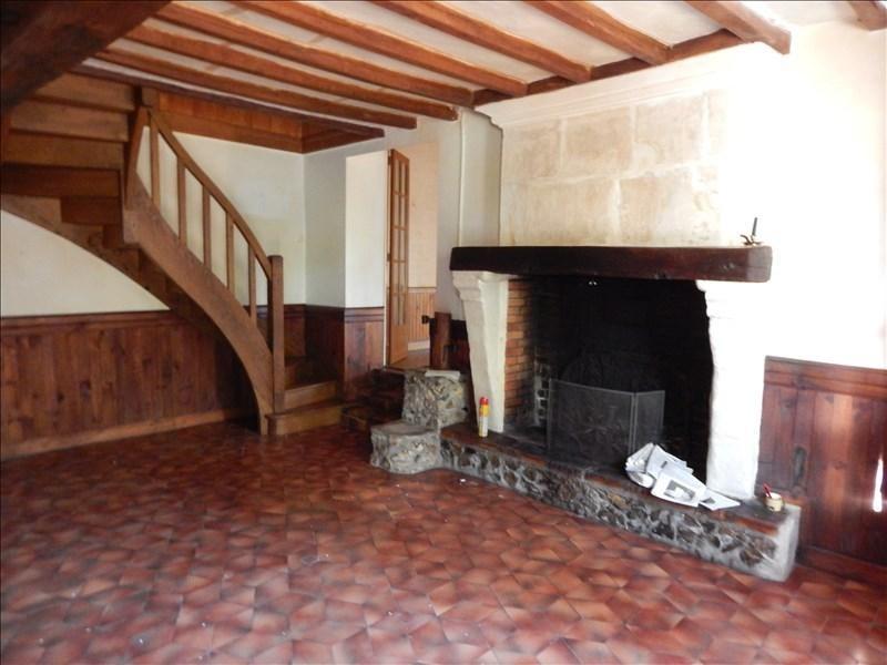 Vente maison / villa Vendôme 170000€ - Photo 3