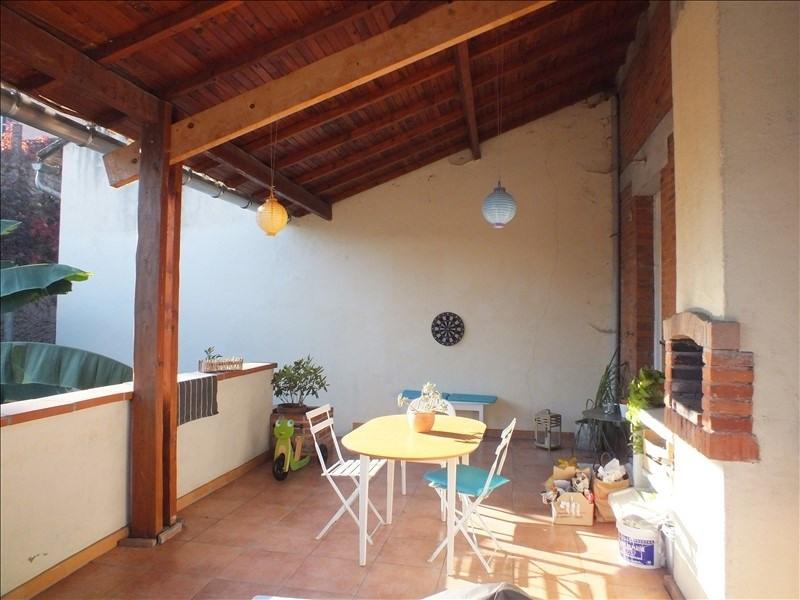 Rental house / villa Montauban 825€ CC - Picture 9
