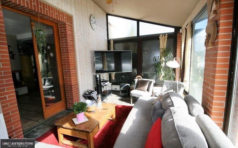 Sale house / villa Labastide beauvoir secteur 360000€ - Picture 5