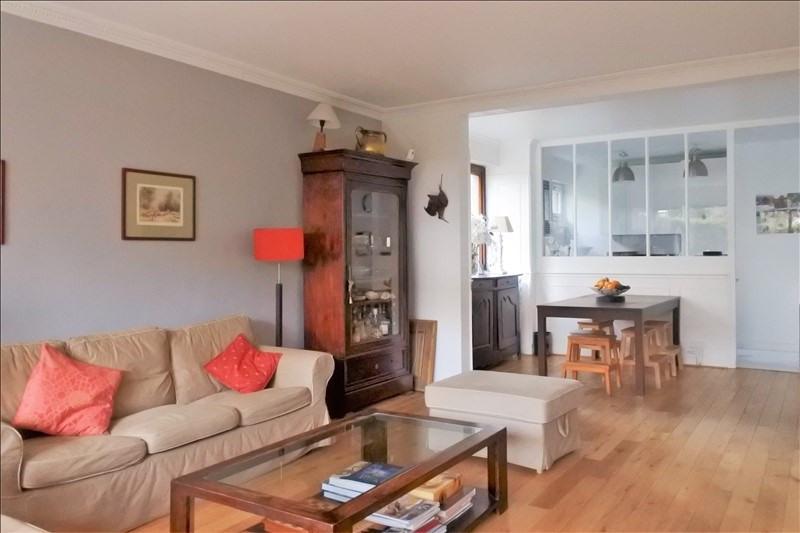 Vente appartement Vaucresson 546000€ - Photo 2