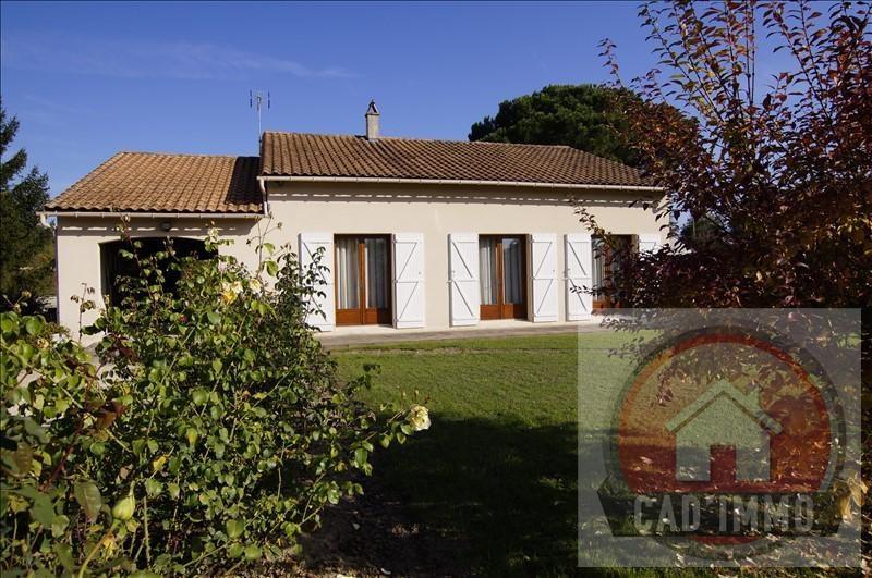 Sale house / villa La force 186750€ - Picture 1