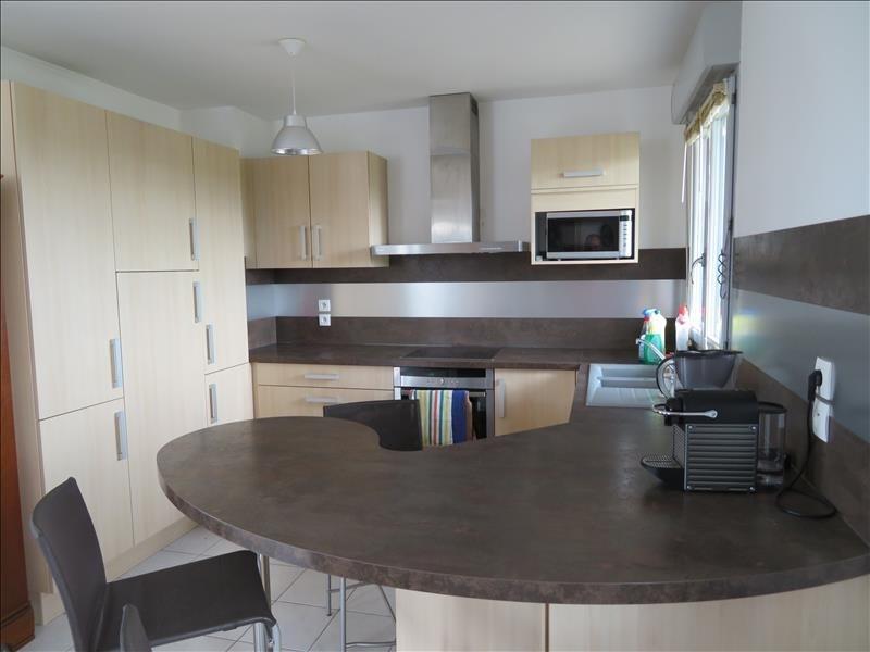 Vente appartement Mantes la jolie 335000€ - Photo 6