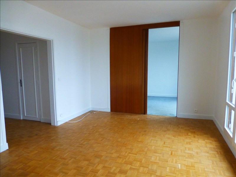 Alquiler  apartamento Villennes sur seine 880€ CC - Fotografía 4