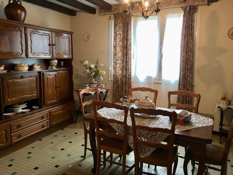 Vente maison / villa Yzeure 117700€ - Photo 5