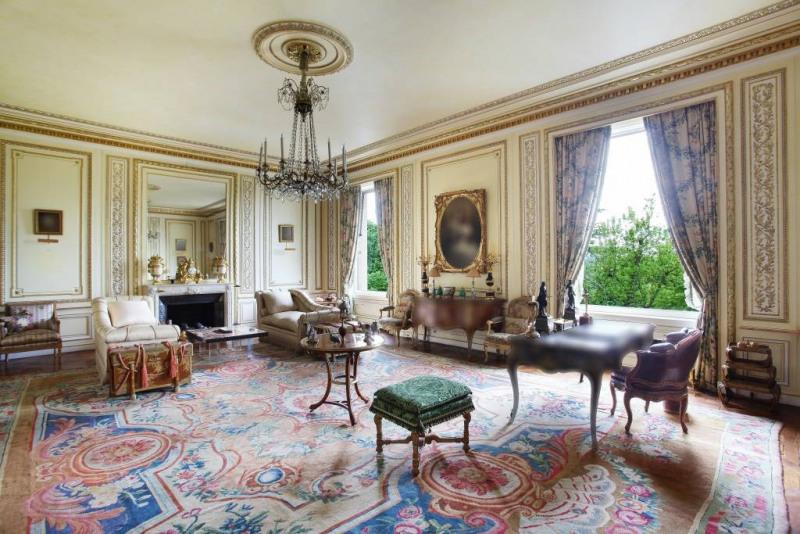 Престижная продажа квартирa Paris 16ème 8400000€ - Фото 4