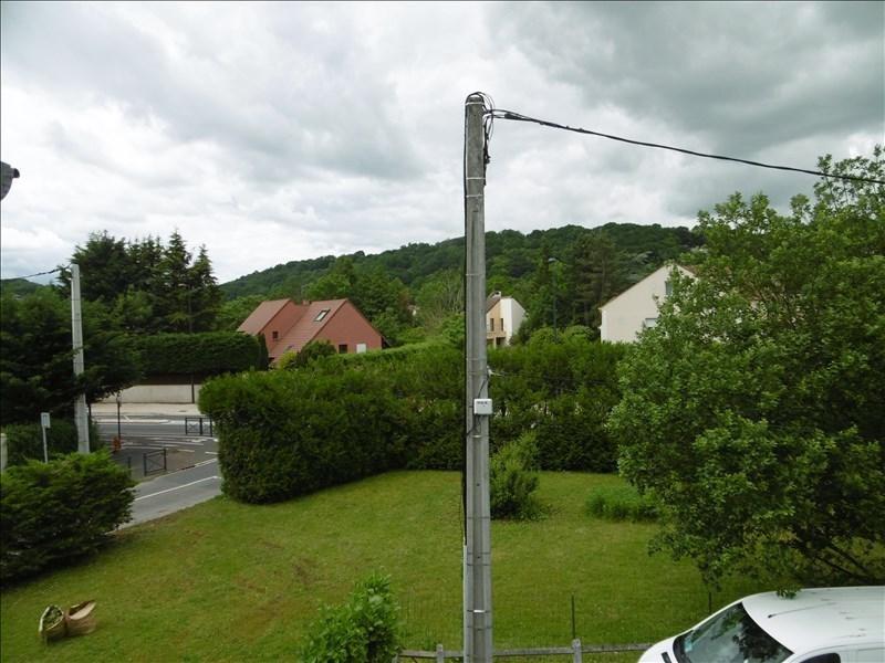 Rental apartment Bures sur yvette 645€ CC - Picture 2