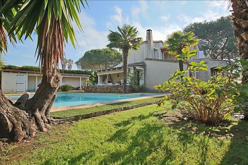 Vente maison / villa Porticcio 450000€ - Photo 9