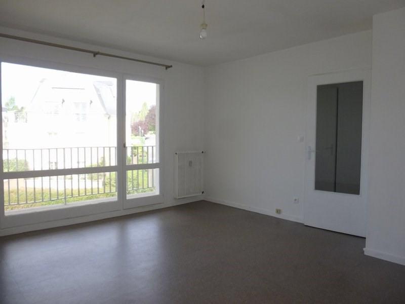 Rental apartment Caen 460€ CC - Picture 3