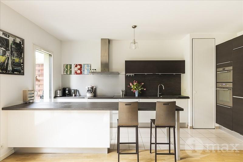 Vente appartement Asnieres sur seine 469000€ - Photo 3