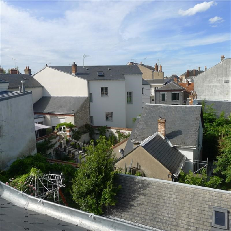 Vente maison / villa Orleans 332000€ - Photo 7