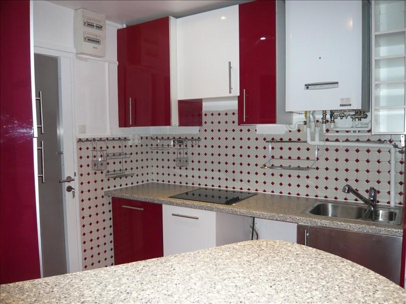 Verhuren  appartement Paris 8ème 3400€ CC - Foto 4