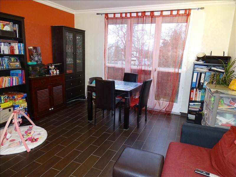 Vente appartement Herblay 178 000€ - Photo 1