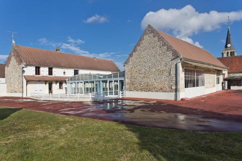 Venta de prestigio  casa Sacy le grand 550000€ - Fotografía 2