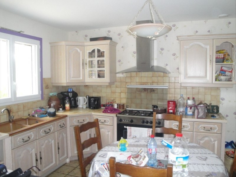 Vente maison / villa Prailles 197 600€ - Photo 3