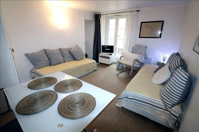 Vente appartement Versailles 301000€ - Photo 1