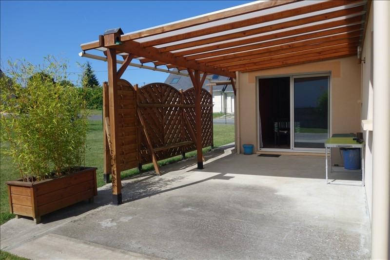 Vente maison / villa Nozay 185000€ - Photo 7