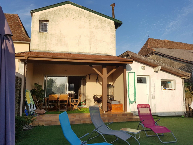 Vente maison / villa Puyoo 125000€ - Photo 5