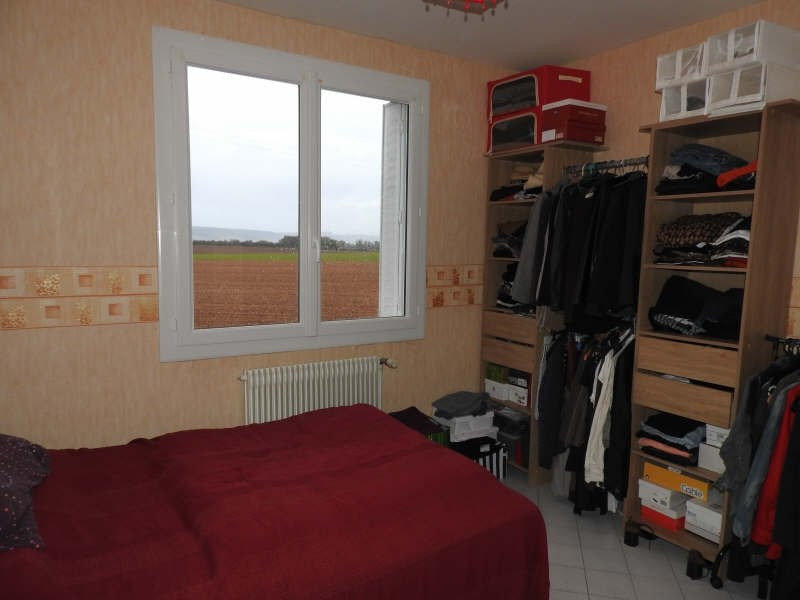 Sale house / villa Village proche chatillon 119500€ - Picture 8