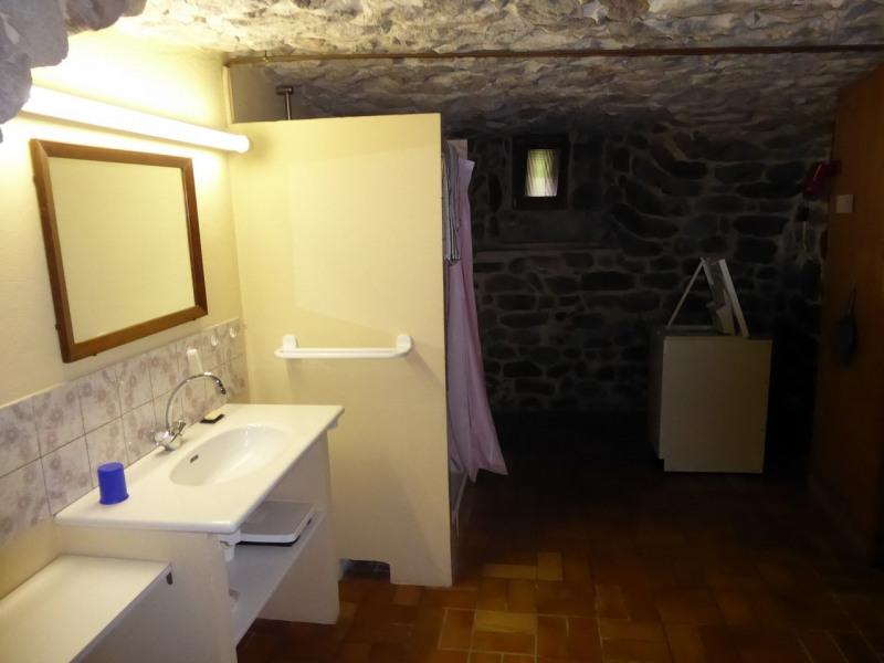 Vente maison / villa Barnas 131000€ - Photo 17