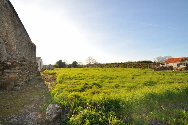 Vente terrain Vue 75000€ - Photo 1