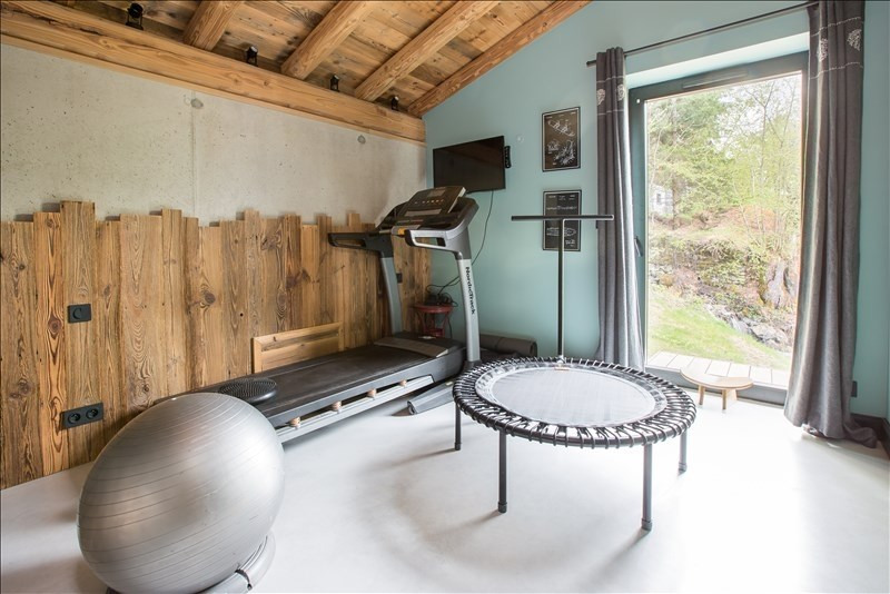 Verkoop van prestige  huis Montriond 1850000€ - Foto 8