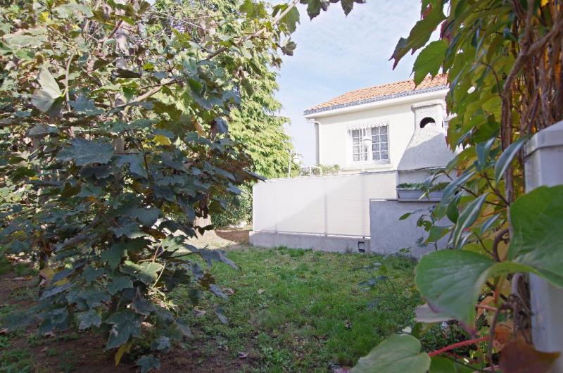 Sale house / villa Cholet 149900€ - Picture 1