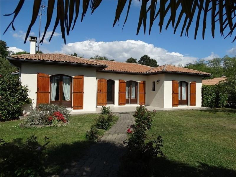 Vente maison / villa Soussans 259700€ - Photo 1