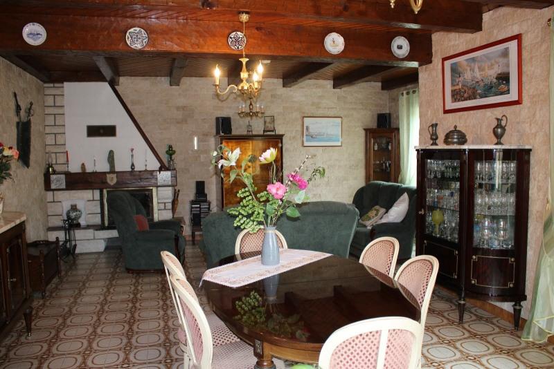 Sale house / villa Chateau d olonne 325500€ - Picture 5