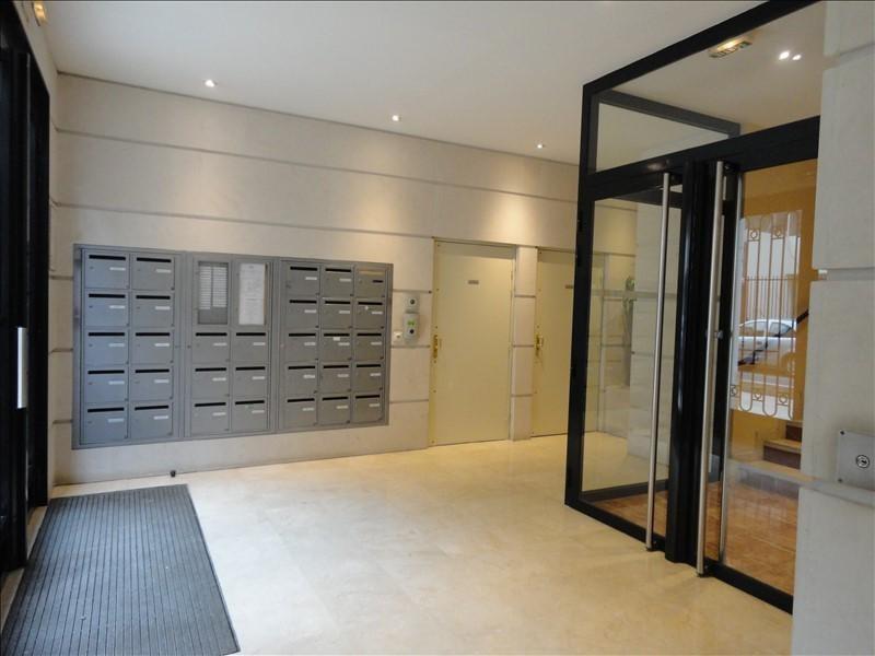 Vente appartement Puteaux 385000€ - Photo 6