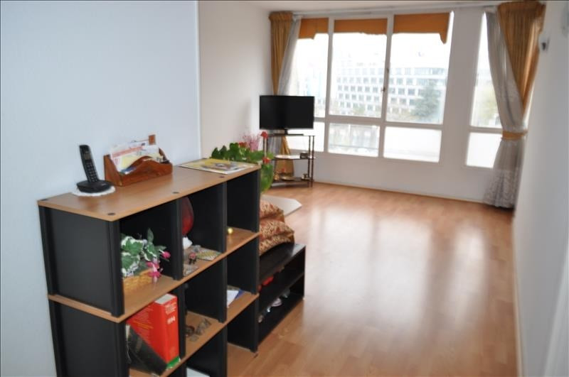 Venta  apartamento Meudon la foret 180000€ - Fotografía 3
