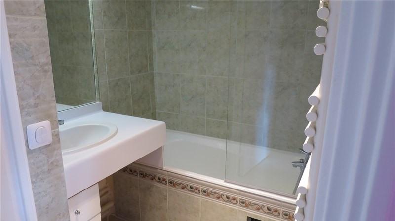 Rental apartment Puteaux 750€ CC - Picture 5