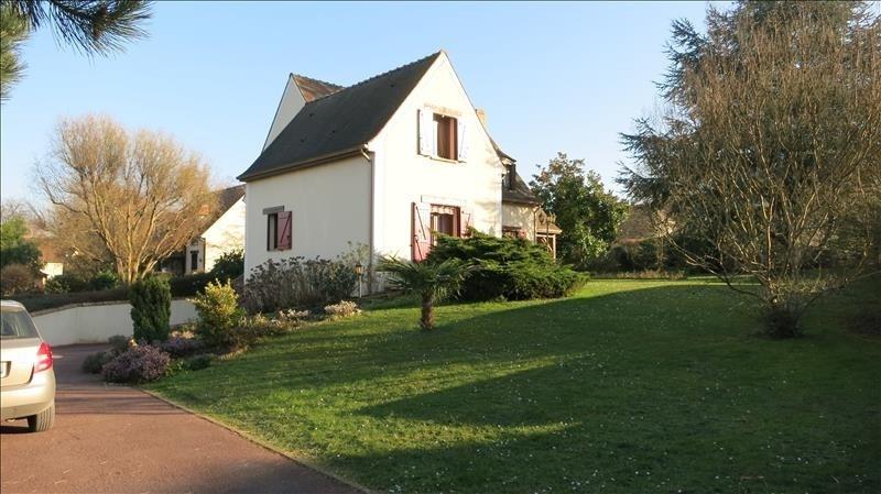 Sale house / villa Boutigny 462000€ - Picture 1
