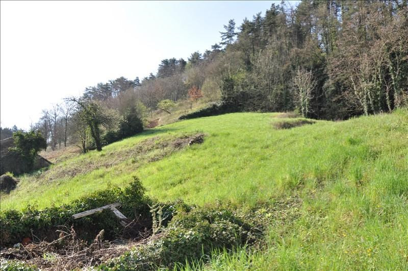 Sale site Jarnioux 72 000€ - Picture 1
