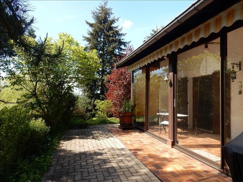 Venta  casa Vienne 320000€ - Fotografía 5