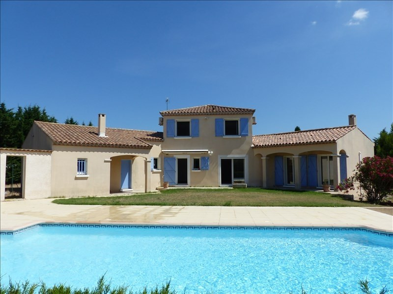 Vente maison / villa Beziers 399 000€ - Photo 1