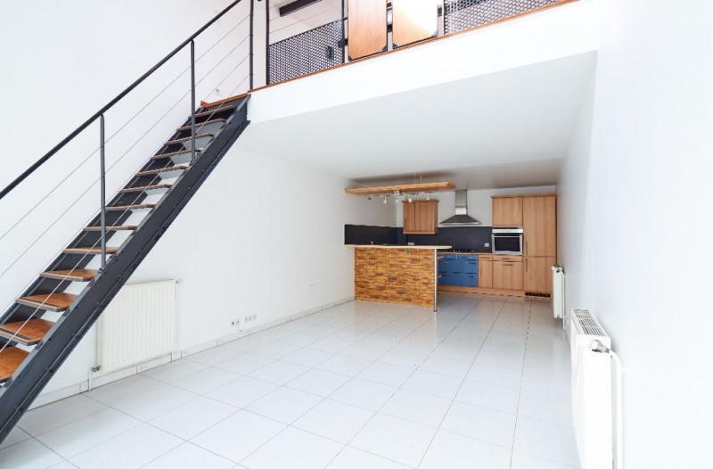 Vente appartement Vitry sur seine 220000€ - Photo 1