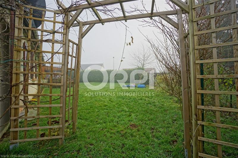 Vente maison / villa Les andelys 190000€ - Photo 10